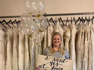 Love A Bridal Boutique 1