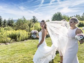 Russell Caron Wedding Photography 2