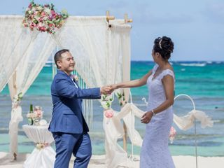 Caribbean Wedding 4