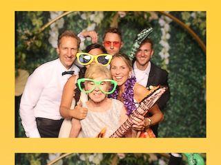 Complete Weddings + Events Charleston 5