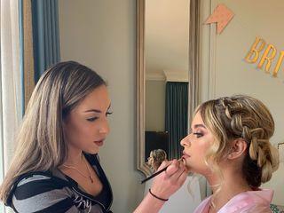 Darsys Makeup and Hair 4