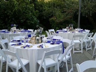 Seattle Bride - Robinswood House 6