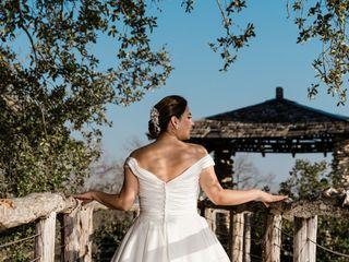 BRIDES BY ELIZABETH 2