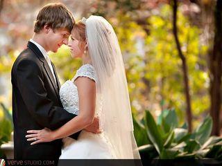 Gainesville Wedding Hair 5