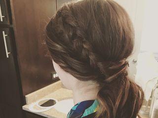 Hair by Linsay Gillum 5