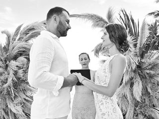 Riviera Maya Officiant 1