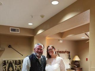 Tombstone Western Weddings 2