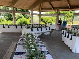 Cozy Caterers 1