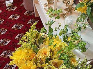 The Vintage Florist 3