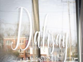 Dalisay Hair Salon & Bridal Suite 4