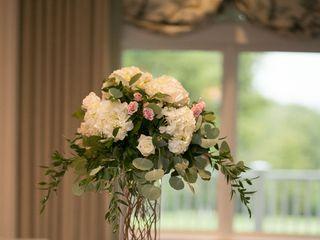 Wedding Flowers by Robyn at Rohsler's Allendale Nursery & Florist 3