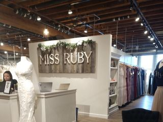 Miss Ruby Boutique 1