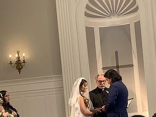Certain Weddings 4