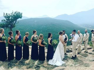 Colorado Wedding Productions 4