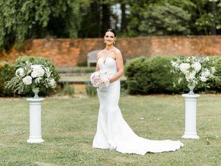 Amanda Day Rose, Wedding Artist 6