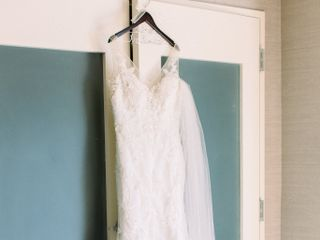 The Dress Bridal Boutique 6