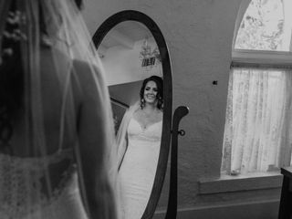 Clarice's Bridal Fashions 3