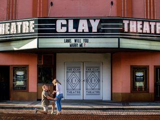 Clay Theatre 5