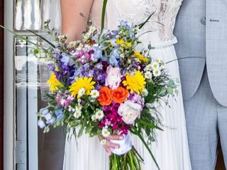Flowers by Lori Ann 3