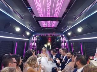 The Limo King - Transportation - Richfield, OH - WeddingWire
