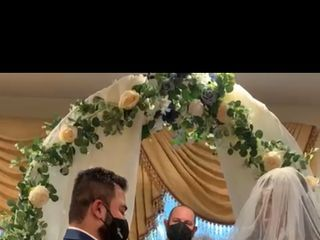 Rev Hen - Wedding Officiant 3