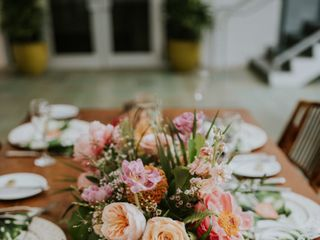 COMPLETE weddings + events 3