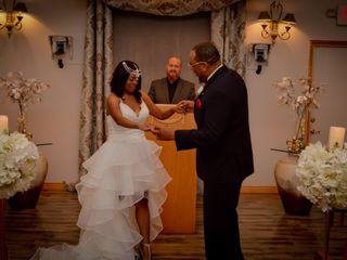 Mon Bel Ami Wedding Chapel 7