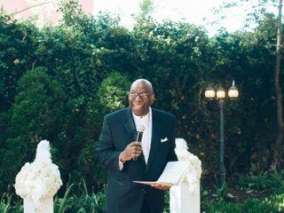 Reverend Alvin L. Powell 3