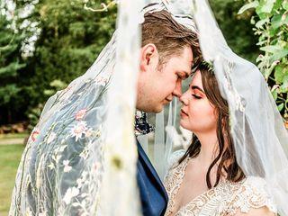 Ericka Irene Weddings 2