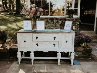 Peachy Keen Event Rentals and Design 4