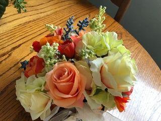 Southern Elegance - Wedding, Events & Floral Design 3