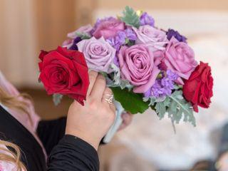 Sheri's Flowers 4