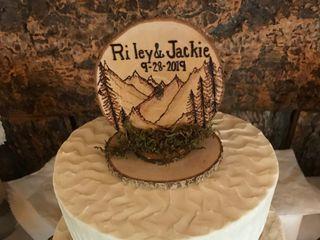 Montana Cake Whisperers 1