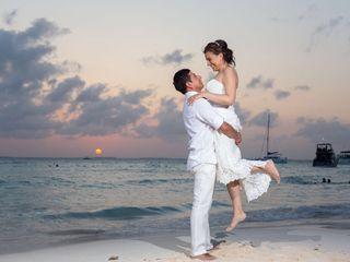 Papillon Weddings & Events 4