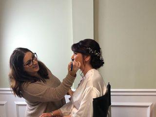 Brittney Eileen Makeup Artistry 2