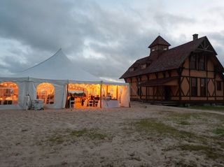 Coastal Tented Events 2