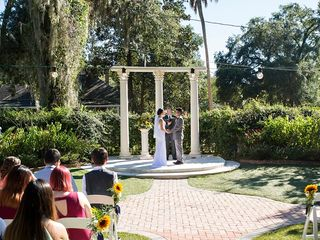 White Magnolia Weddings & Events 2