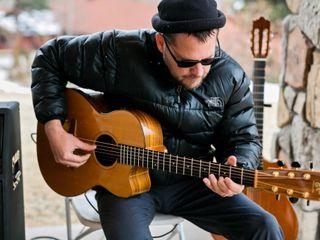 Bagpiper/Guitarist/DJ- Michael Lancaster 2