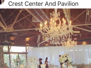 The Crest Center and Pavilion 1