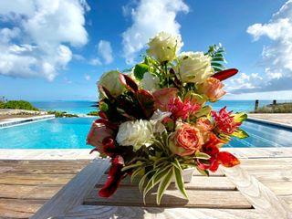 Chic Bahamas Weddings 2