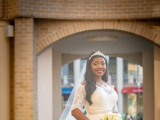 Carmen's Bridal Gown Rentals and Formalwear 4