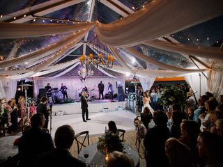 Defining Moments Weddings & Events 5