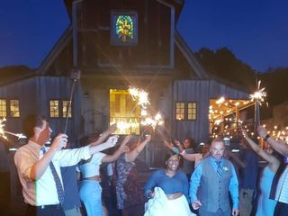 The Barn on Unity Farm 3
