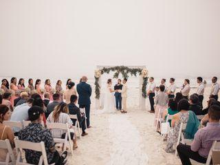 Monterey Ceremonies by Zia 5