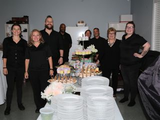 Anne's Custom Catering 2