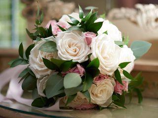 Flowers by Fudgie 6