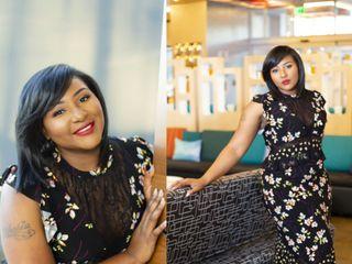 Lady Iman Photography 7