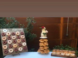 Maeflour Cakes 2