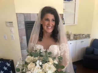 Seattle Wedding Hair 3