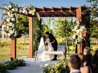 NOVELLA Wedding Planner & Designer 5